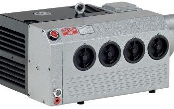 Pompa de vid Rietschle V-VC50, V-VC75, V-VC100, V-VC150, Seria V-VC