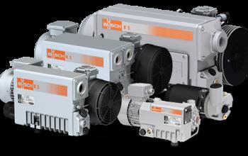 busch r5 vacuum pump service manual