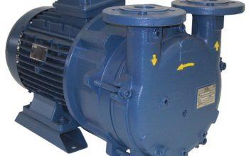 AL 450M Liquide ring pump