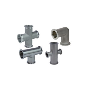 ISO-KF PIPING COMPONENTS